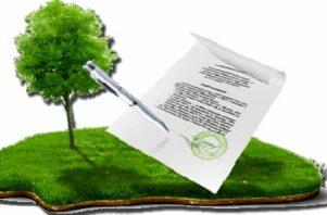 Зарегистрировано право собственности на все индивидуальные участки